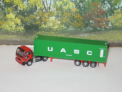 N GAUGE TRACTOR AND TRAILER FOR YOUR LAYOUT *, used for sale  Fenelton