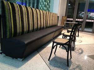hotel booth seating for sale sydney revesby bankstown area preview
