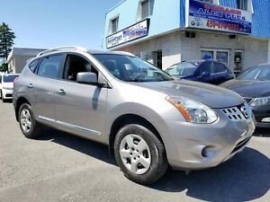 Nissan Rogue S - AWD - FULL - A/C