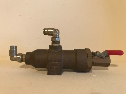 Nelson Irrigation Corp Distribution Filter NOS