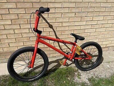 Sunday Gary Young EX BMX Bike