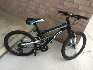Brand New CCM STATIC Bike For Sale