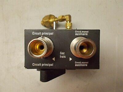 Ge Datex Ohmeda Gas Vent Module