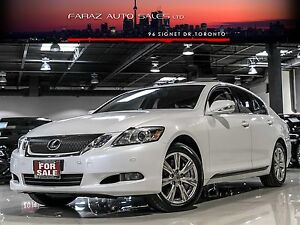 2011 Lexus GS 350 AWD|NAVI|REAR CAM|COOLED SEATS|LOADED