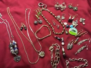 Lot of Jewelry all for $20