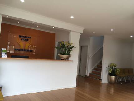 CONSULTING ROOMS TO SUIT ALL PRACTITIONERS Maribyrnong Maribyrnong Area Preview