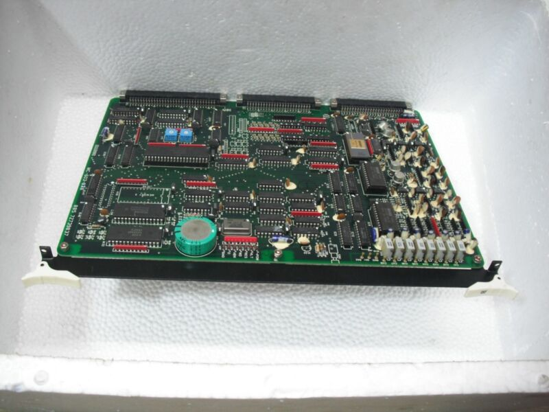 Nabco Mc-603-02a In/out Card 885 72739837 Kel