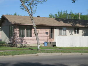 2 Bdrm Half Duplex-SW Hill area- Available Immediately