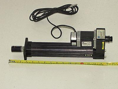 Idc Servo Linear Servo Motor Actuator Nt22t-35-5a-8-mf1-fe2-db-em-w -new-
