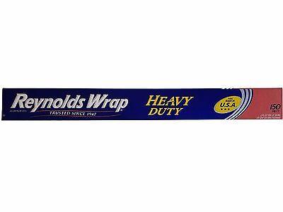Reynolds Wrap Aluminum Foil Paper 150 Sq Ft 33.33 Yds X 18 In