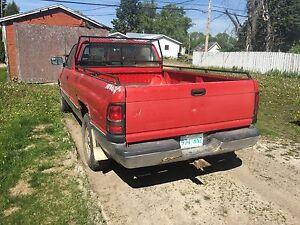 1994 Dodge Ram 1500 Laramie SLT