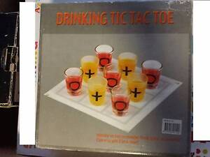 NEW TIC TAC TOE ADULT DRINKING GAME Palmyra Melville Area Preview