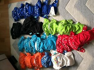 Charlie Banana Cloth Diapers (22)