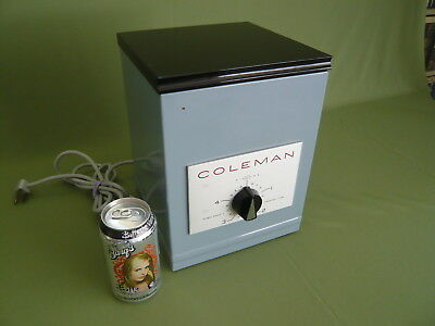 Coleman Microcentrifuge 6-811 Vg