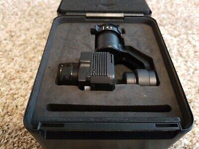 DJI Zenmuse XT FLIR Thermal Camera, 19mm, 30hz, 640x512 Radiometric