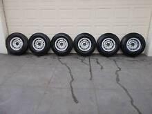 Split Rims & Tyres Glen Iris Boroondara Area Preview