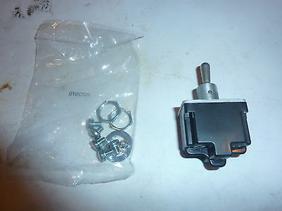 Honeywell 2tl1-7 Toggle Switch