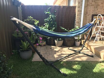 Medium image of bunnings hammock