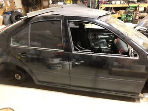 2001 VW Jetta all remaining parts $10-20