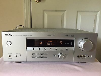 Yamaha Natural Sound AV Receiver HTR-5935 for sale  Shipping to South Africa