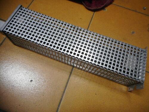 FRIZLEN POWER RESISTOR -- TUBULAR FIXED 320W 18 OHM -- FZP-300x45-S-18
