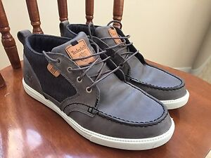 Timberland Earthkeepers Shoes - Like New