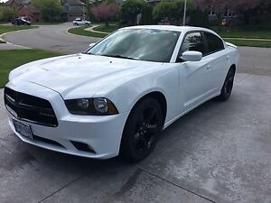 2014 Dodge Charger SXT Blacktop Edition