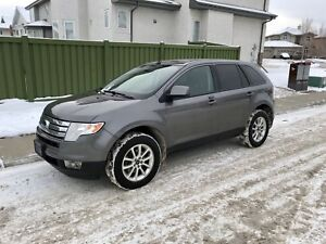 2010 FORD EDGE SEL AWD FULLY LOADED