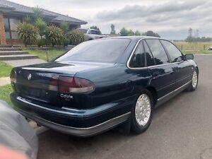 1996 Vs Calais V8