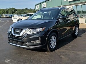 2019 Nissan Rogue SV SPECIAL PRICE/ANDROID AUTO/APPLE CARPLAY...