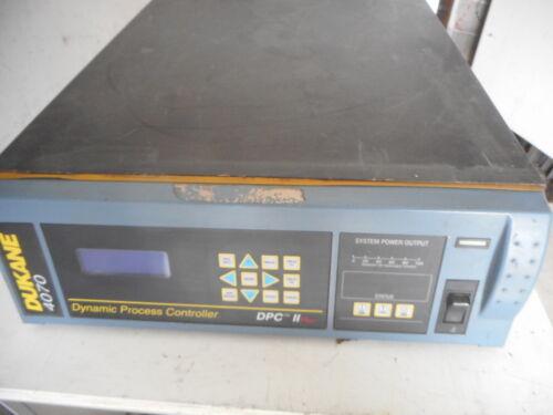 DUKANE 4070 ULTRASONIC WELDER -- PROCESS CONTROLLER -- 700Watts - 4070LN2PT-L2