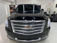 Miniature 2 Voiture Américaine d'occasion Cadillac Escalade 2015