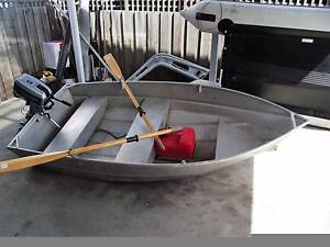 Aluminium dinghy Howrah Clarence Area Preview