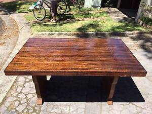 Dining table - great condition Avalon Pittwater Area Preview
