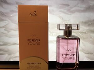 Parfum Forever Yours