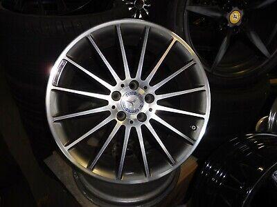 Mercedes AMG 8x19 et48 A1764010502 für die A+B-Klasse