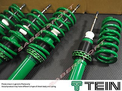 TEIN Street Advance Z Coilovers for 2001 2005 Honda Civic All Model include EP3