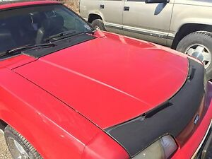 1987-1993 Ford Mustang GT Factory Hood and Hatch
