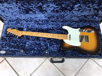 1979 Tokai TE80 Breezysound Guitar MIJ Japan Vintage