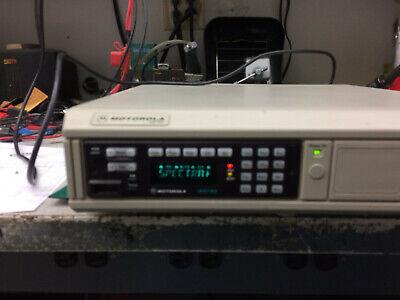 Motorola Astro Spectra Plus Vhf Consolletes 50w 512chans Narrowband Capable