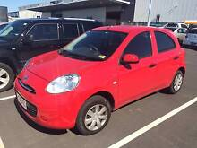 2012 Nissan Micra K13 ST 4 Speed Automatic Hatchback Epping Ryde Area Preview