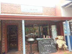 Gift shop and cafe Hahndorf Mount Barker Area Preview
