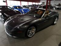 2015 Ferrari California T | Low KM Accident-Free City of Toronto Toronto (GTA) Preview