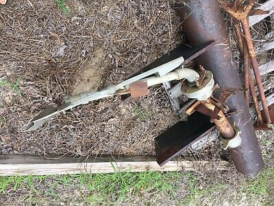 Rainbow Big Gun Irrigation Sprinkler