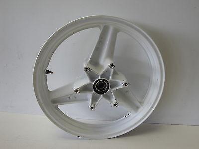 Vorderrad Felge Rad Vorderradfelge Front Wheel 2,5x17 Honda VFR 750 F RC24 88-89
