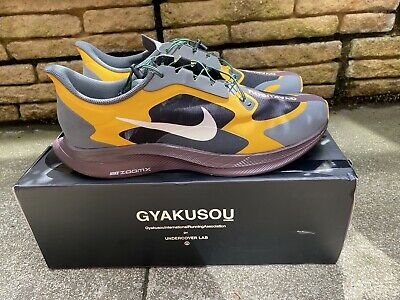 Nike Zoom Pegasus 35 Turbo x Gyakusou UK 11.5