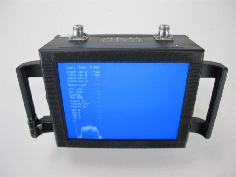 COBHAM Item VMRXXXX-NP Monitor Reciver 4. 4-5.0 GHz