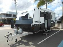2015 Olympic Javelin X8 / Kingfisher Off Road Compact Tourer Pialba Fraser Coast Preview