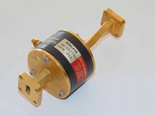 HUGHES - MODULATOR - 44719H - Milimeter Wave Products - Waveguide Wellenleiter