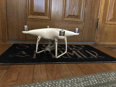 DJI Phantom 4 Pro Professional Photography Drone Quadcopter Brand New Sealed